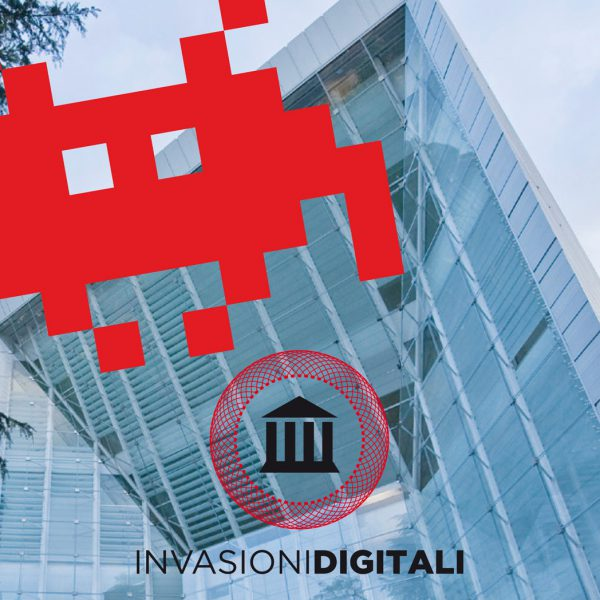Invasioni digitali al Museion Bolzano